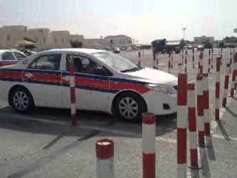 Gulf Driving School @ www.seeqatar.org-See Qatar Guide