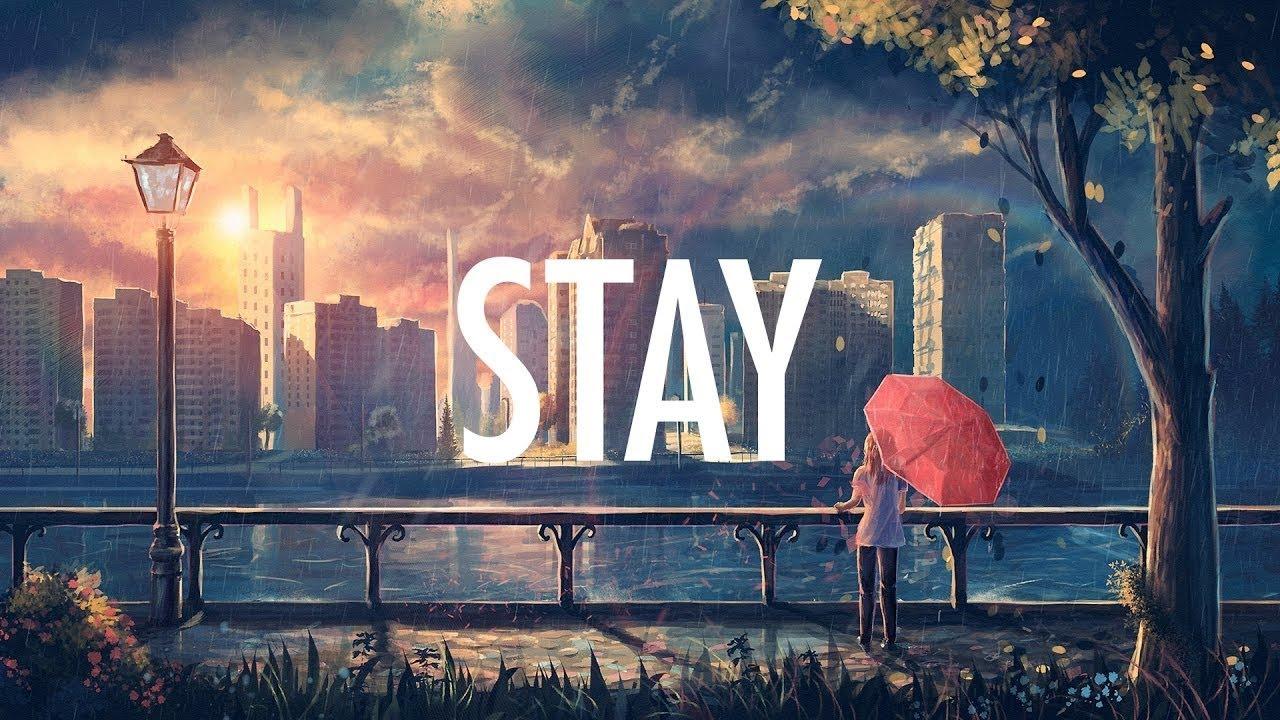 Stay Zedd