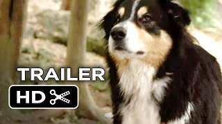 Bark Ranger Official Trailer 1 (2015) - John Lovitz Movie HD