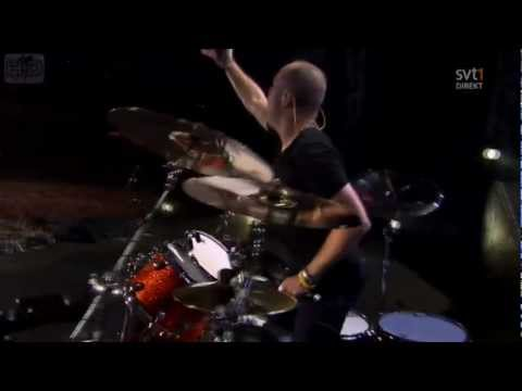 Metallica - For Whom the Bell Tolls (Live, Gothenburg July 3. 2011) [HD]