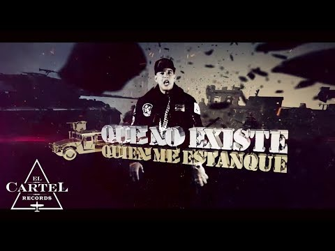 Daddy Yankee Ft. El Ejercito - Alerta Roja (Official Vídeo)