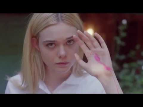 Elle Fanning - Funny Moments