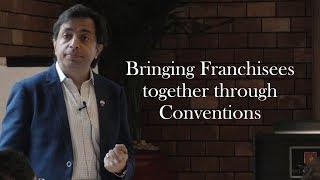>Franchise Management Series:(Bringing Franchisees together through