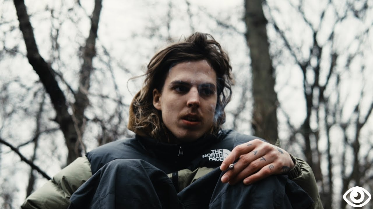 Steven Moses - Leave Me (Official Music Video)