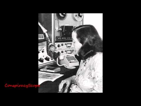 Mae Brussell: Death of Freddie Prinze, Deaths of Rock Musicians (02-21-1977)