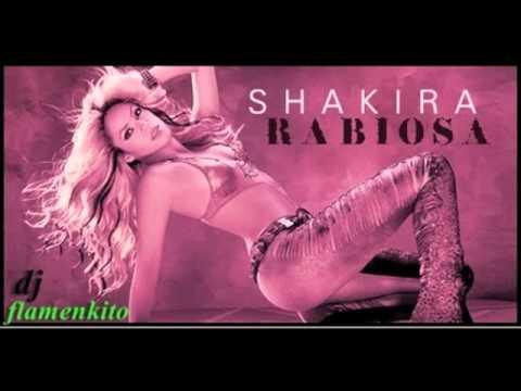 shakira rabiosa remix 2011 new for ipad