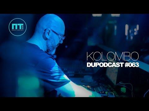 dupodcast #063: KOLOMBO @ PT.BAR