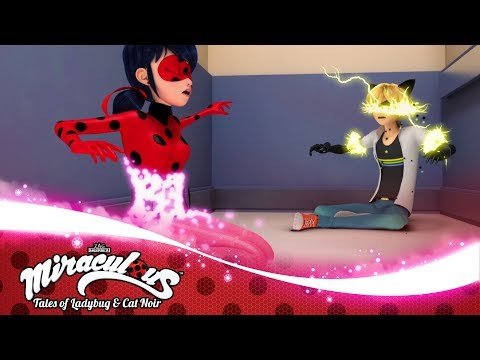 MIRACULOUS | 🐞 OBLIVIO 🐞 | SEASON 3 | Tales Of Ladybug And Cat Noir