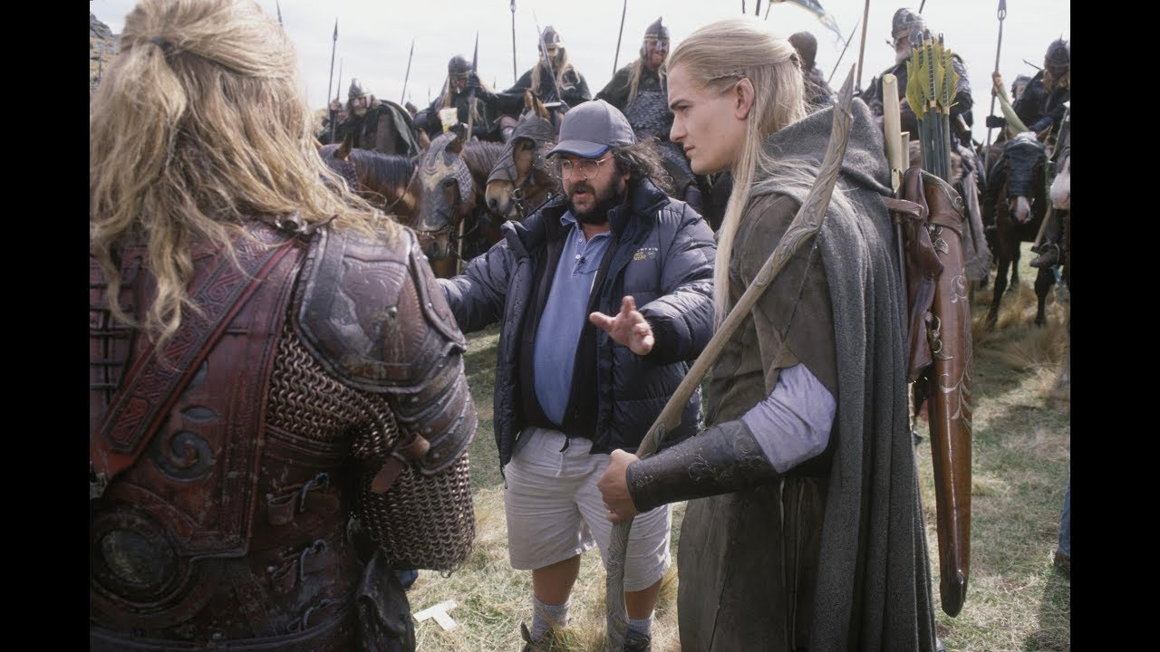 Download Lord of The Rings The Two Towers Behind The Scenes