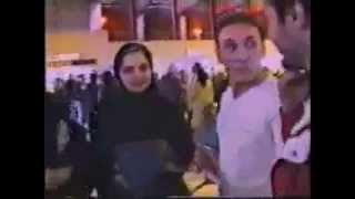 Shadmehr Aghili in Iran NEVER SEEN PRIVATE HOMEVIDEO شادمهر عقیلی