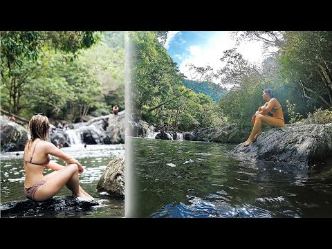 Christmas Family Holiday  | Cairns 2016 ♡ Chleo Parry