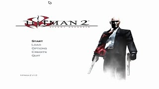 HOW TO DOWNLOAD AND INSTALL HITMAN 2 SILENT ASSASSIN IN 183 MB.
