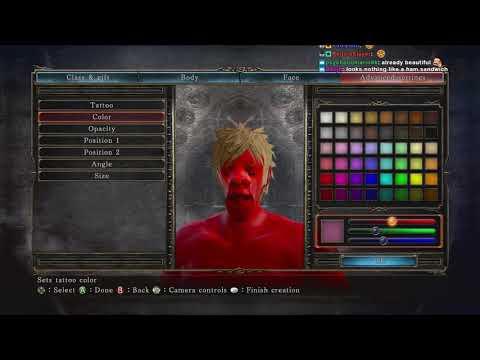 Dark Souls II: SotFS Enemy & Item Randomizer Run (Pt. 1)