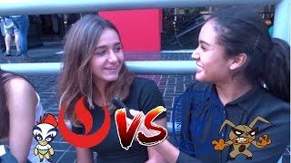 UPC (SAN ISIDRO) VS U.PACÍFICO | Jana