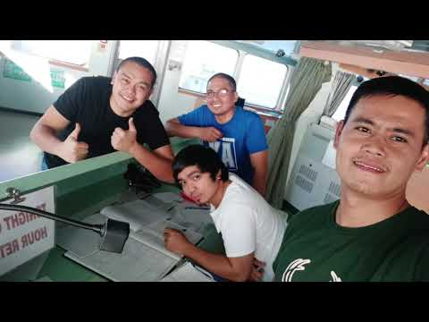 Day of the Seafarer 2019