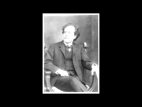 Mahler, Symphony No. 2 (First and Last Movements)