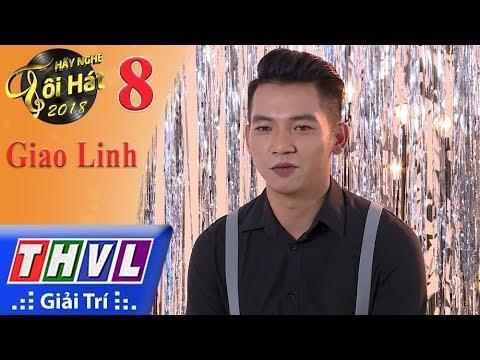 THVL | Hãy Nghe Tôi Hát Mùa 3 – Tập 8[3]: Sang Ngang - Mai Quốc Việt