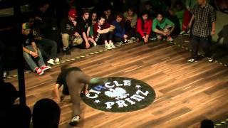 Circle Prinz Poland 5: Funky Masons vs Bestroskee & Karas