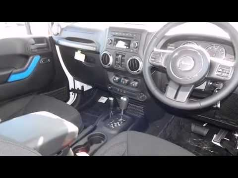 2014 Jeep Wrangler Unlimited Sport RHD In Tulsa, OK 74133. South Pointe ...
