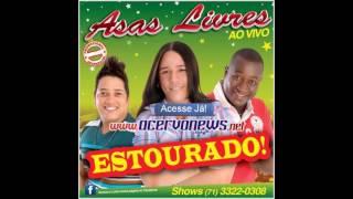 Asas Livres - Volume 10 - Cd 2013