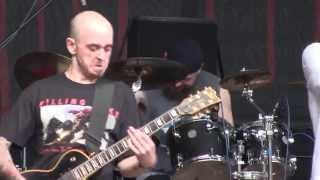 ANTIGAMA Live At OEF 2013