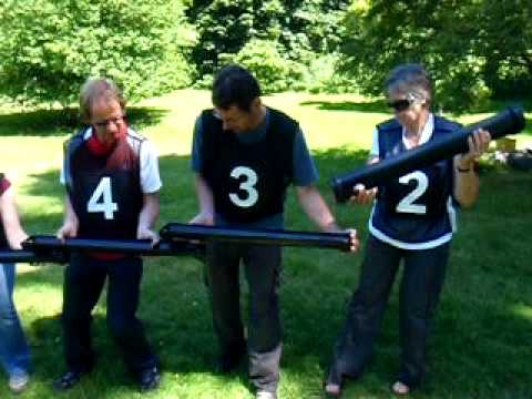 Forestry Commission team day video 078