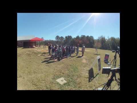 Dutchtown Elementary School Nov 8th 2013 solar astronomy