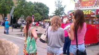 2011 Steamboat Days Winona, MN