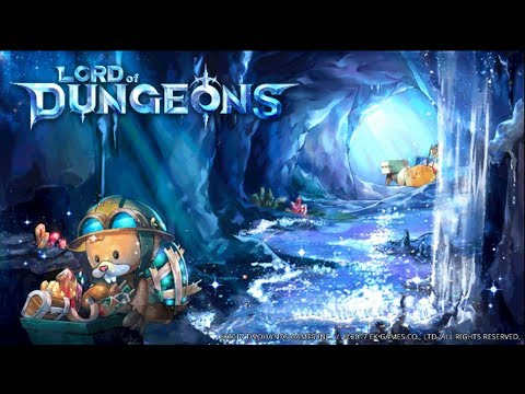 Lord Of Dungeons Android Gameplay ᴴᴰ