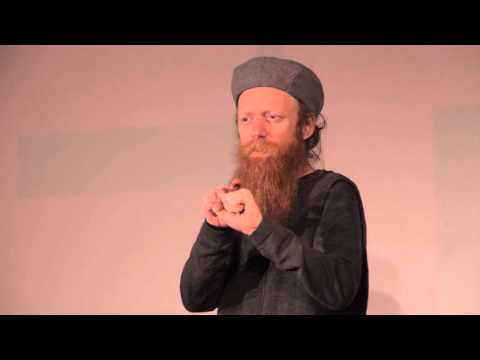 Rhythm and Shifting Our Perception | David Alderdice | TEDxPaonia