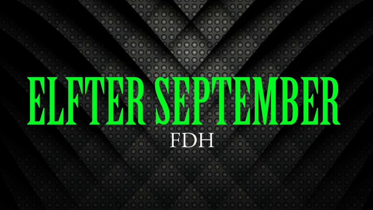 Elfter September