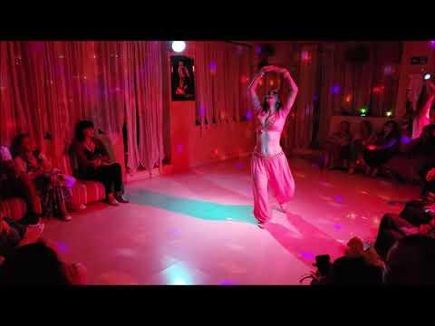Download Khan El Khalili - SuperStar Harém - 05/05/2019 - Aisha Samiyah 06ª Entrada