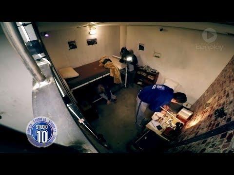 Studio 10's Ultimate Escape Room Challenge