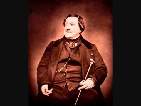 Gioacchino Rossini – Guglielmo Tell – Overture