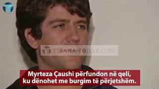 Tirana Today - Zani Çaushi, heroi apo turpi i vlonjatëve?
