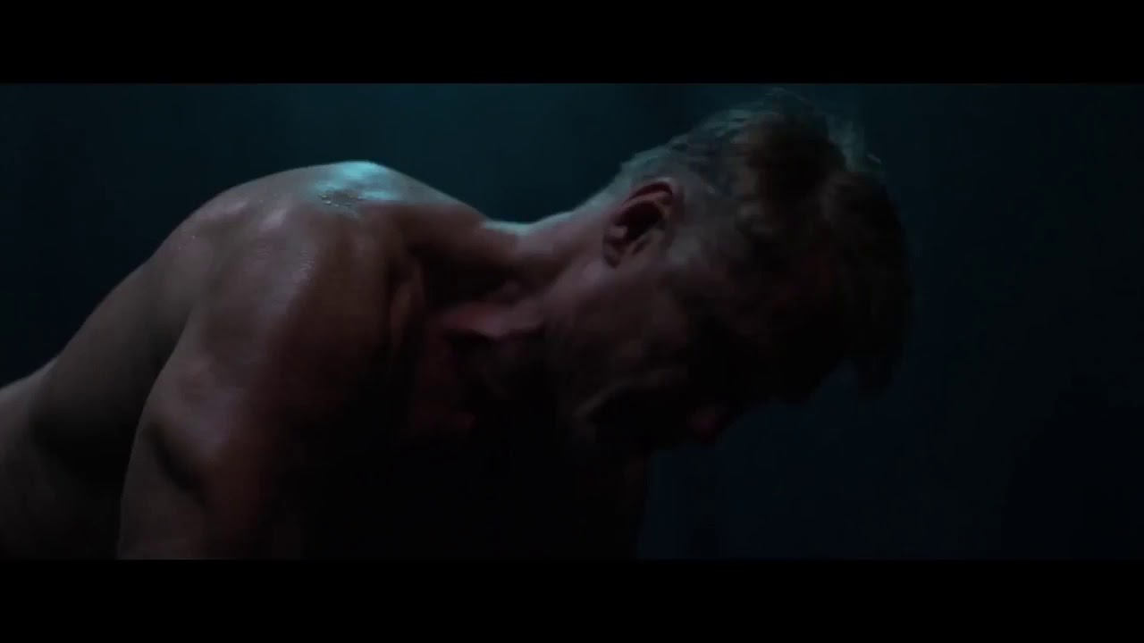 BLACK WATER Official Trailer 2018 Jean Claude Van Damme, Action Movie HD   YouTube