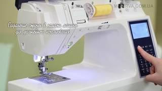 видео Швейные машины