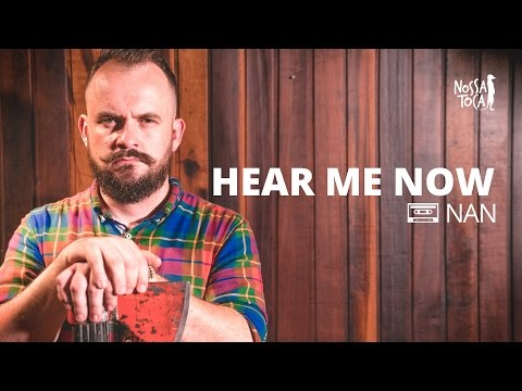 Hear Me Now - Alok Bruno Martini feat Zeeba Nan cover Nossa Toca