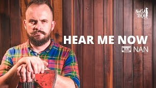 Baixar Hear Me Now - Alok, Bruno Martini feat. Zeeba (Nan cover) Nossa Toca
