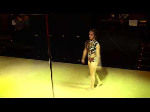 Школа танцев в Санкт-Петербурге DeluxeDance
