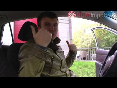 Nissan Tiida 2011 год 1.6 литра бензин от РДМ Импорт