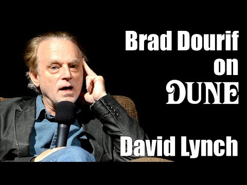 Brad Dourif on Dune: David Lynch