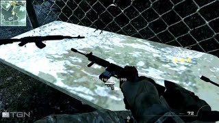 ★ Mw3 - Spec Ops Express: Stay Sharp Ft. Galucia