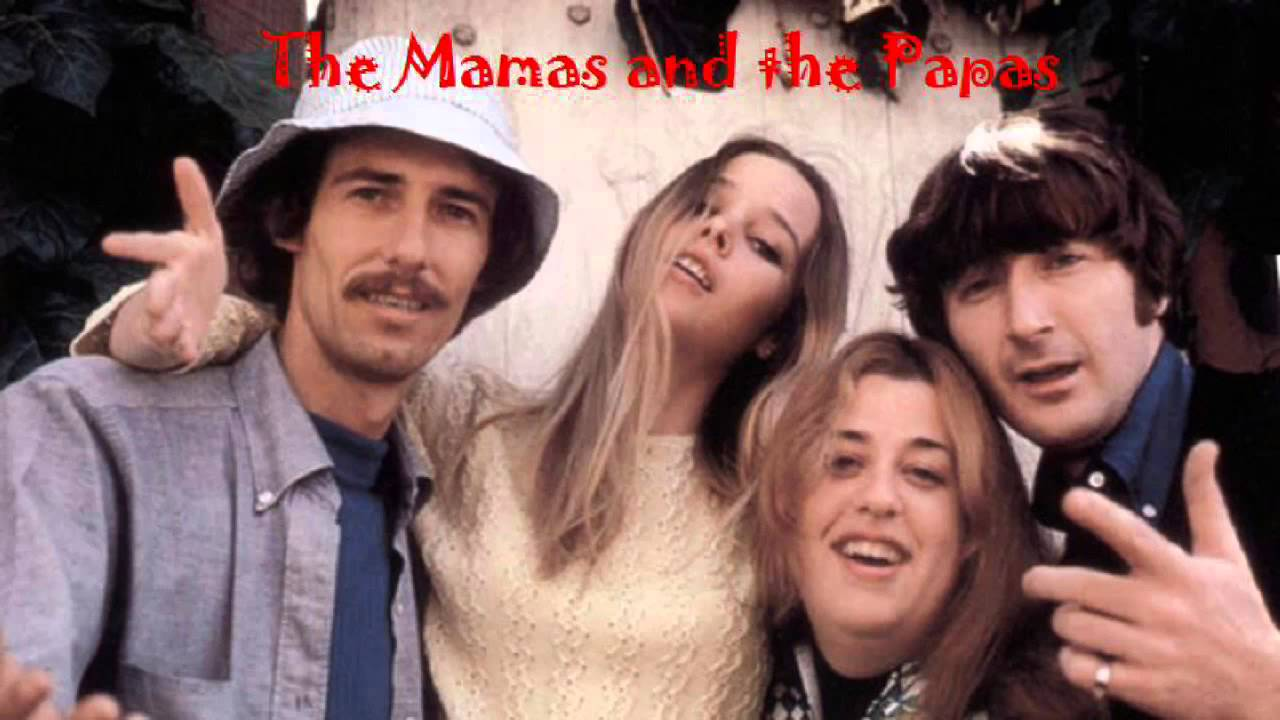 The Mamas & The Papas - California Dreamin' (HI DEF Studio Backing ...
