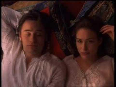 Basil - Jared Leto and Julia the whore