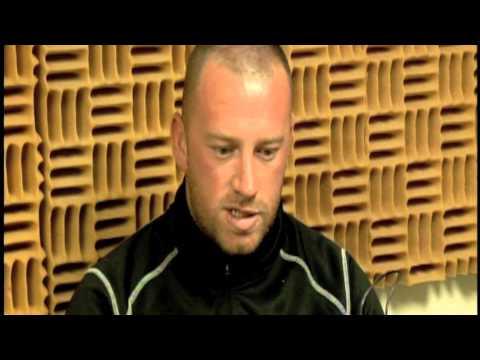 Business Talk - Callum Morris, Head Women's Soccer Coach URG