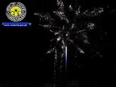 Roxas City Sinadya sa Halaran 2007: Fireworks Disp...