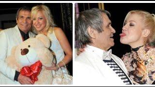 Ты не поверишь! 68-летний Бари Алибасов снова стал отцом!