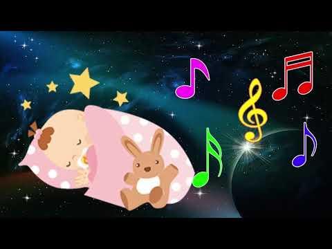 2 JAM ♫♫ Musik Untuk Perkembangan Otak Bayi ♫♫ Musik Pengantar Tidur ♫♫ Lagu Tidur Bayi - YouTube