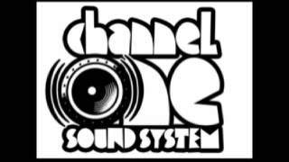 Channel One Sound System play Rootical 45 - Tribal War